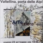 Valtellina, porta delle Alpi